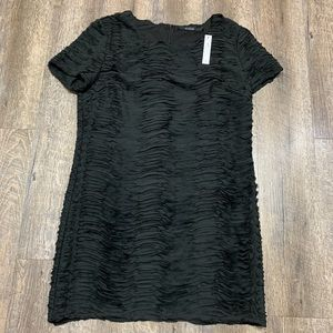 Ark & Co. Little Black Dress Large NWT